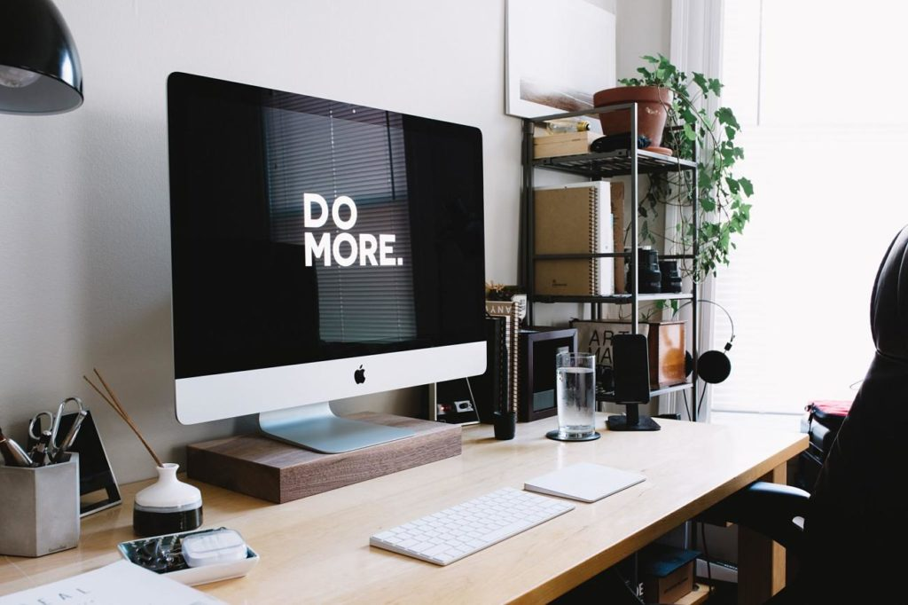 Do More - Easy life changes to be more productive